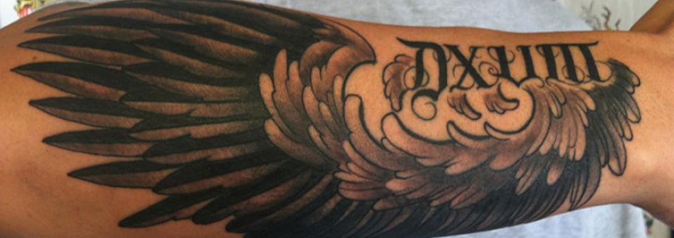 Shamrock Tattoo Company in West Hartford, CT