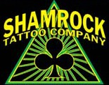 Shamrock Tattoo Company